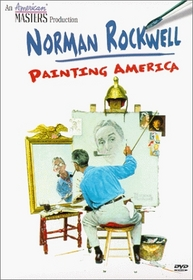 Norman Rockwell - Painting America (American Masters)
