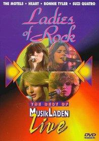 The Best Of Musikladen Vol. 3