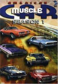 The American MuscleCar: Season One