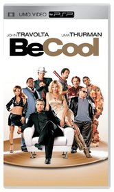 Be Cool [UMD for PSP]
