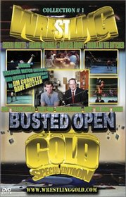 Wrestling Gold Collection 1 - Busted