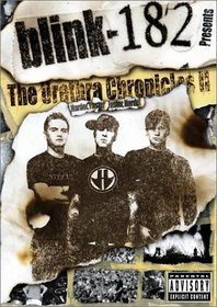 Blink 182 - The Urethra Chronicles, Vol. II: Harder Faster Faster Harder