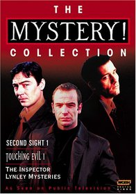 The Mystery! Collection - Second Sight 1 / Touching Evil 1 / The Inspector Lynley Mysteries