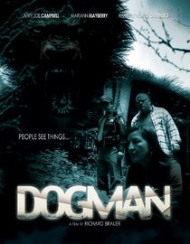 Dogman [HD DVD]