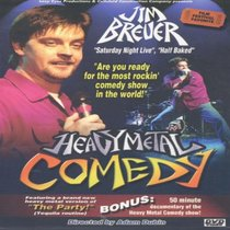 Jim Breuer: Heavy Metal Comedy