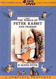 The Peter Rabbit Collection
