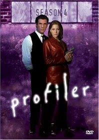 Profiler - Season 4