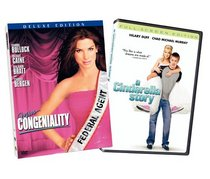 Miss Congeniality Deluxe Edition / A Cinderella Story widescreen Edition