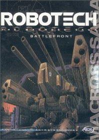 Robotech - Battlefront (Vol. 4)