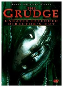 The Grudge (Unrated Director's Cut)