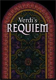 Verdi - Requiem / Kallen Esperian, Luciano Pavarotti, Dolora Zajick, Carlo Colombara, Daniel Oren, San Carlo
