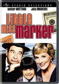 Little Miss Marker (Full Dol)