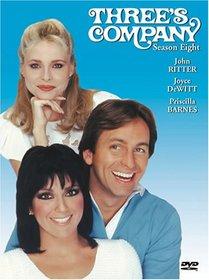 Three's Company - Season Eight