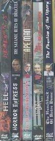 Legendary Horror Classics