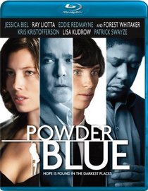 Powder Blue [Blu-ray]