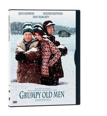 Grumpy Old Men (Full Flp)