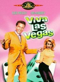 Viva Las Vegas (Full Ws)