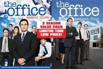 The Office: Seasons Three & Four