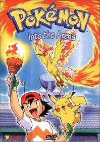 Pokemon - Into the Arena (Vol. 24)