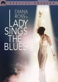 Lady Sings the Blues / (Ws Coll Spec Chk)