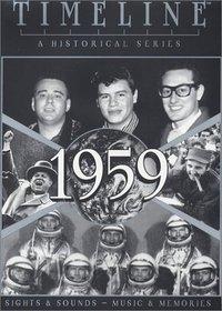 Timeline - 1959