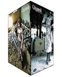 Gilgamesh - Whose Side Are You On? (Vol. 1) + Series Box