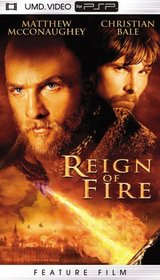 Reign of Fire [UMD for PSP]