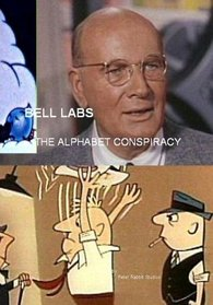 The Alphabet Conspiracy / Science Shorts