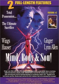 Mind Body & Soul/Bad Cop Chronicles