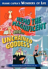 Hemo the Magnificent / Unchained Goddess