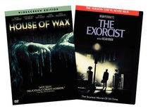 House of Wax (2005) / The Exorcist - The Version You've Never Seen