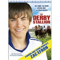 The Derby Stallion Special Edition