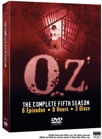Oz - The Complete Fifth Season