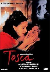 Puccini - Tosca / Gheorghiu, Alagna, Raimondi, Muraro, Cangelosi, Pappano, Royal Opera (2000 film)
