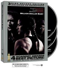 Million Dollar Baby (Three-Disc Collector's Edition)