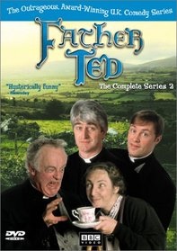 Father Ted - The Complete Series 2