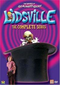 Lidsville - Complete Series