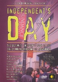 Independent's Day