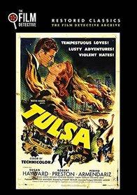Tulsa (The Film Detective Restored Version)