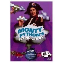 Monty Python's Flying Circus - Disc 3