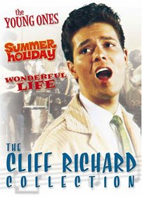 The Cliff Richard Collection (The Young Ones / Summer Holiday / Wonderful Life)