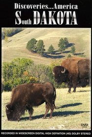 Discoveries...America, South Dakota