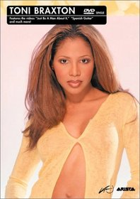 Toni Braxton - Just Be a Man About It/Spanish Guitar (DVD Single)
