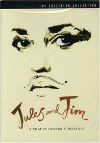 Jules and Jim - Criterion Collection