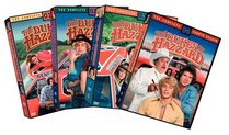 The Dukes of Hazzard - The Complete First Four Seasons