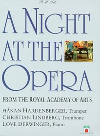 A Night at the Opera (Transcriptions for Brass)