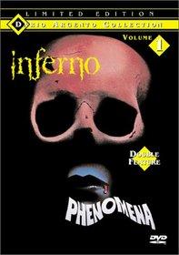 Gift Set 1: Inferno & Phenomena (2pc) (Ws Gift)
