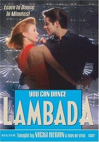 You Can Dance! Lambada / Vicki Regan
