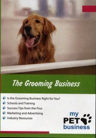 The Grooming Business