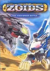 Zoids, Vol. 2: The High Speed Battle